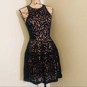 Mosso lace dress XS